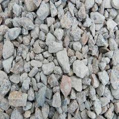 Striegauer Granit Schotter  grau weiß gebrochen in verschiedenen Größen…