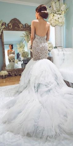 Klay kubiak wedding dresses
