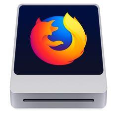 Firefox Quantam