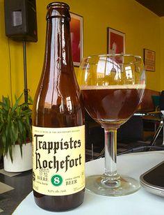 Rochefort 8 Clone Homebrew Recipe | E. C. Kraus Homebrewing Blog