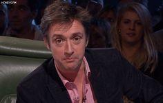 Richard Hammond on Top Gear 19-03