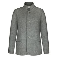 Want to stay warm and look stylish this winter? That's easy. With a Robert W. Stolz pure wool jacket there is no need to sacrifice style, warmth or comfort. Feast your eyes on our latest collection. LINK IN BIO Wool Overcoat, Wool Coat, Boiled Wool Jacket, Sweater Making, Charcoal Color, Wool Fabric, Green Fabric, Sweater Jacket, Stay Warm