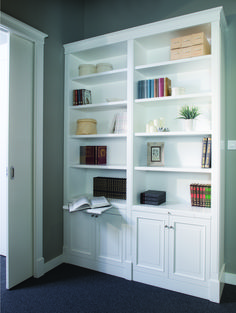 Bookcase, Projects To Try, Shelves, Home Decor, Ideas, Shelving, Decoration Home, Room Decor, Book Shelves