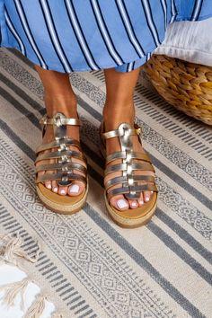 Greek Platform Gladiator Sandals from Leather, Ancient Greek Flat Strappy Sandals, NISYROS Boho Sandals, Strappy Sandals, Gladiator Sandals, Wedge Sandals, Leather Sandals, Beautiful Sandals, Ancient Greek Sandals, Wide Feet, Natural Leather