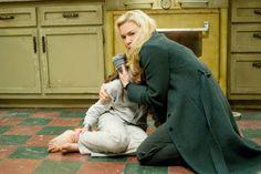 Renee Zellweger stars as Emily Jenkins and Jodelle Ferland stars as Lillith Sullivan in Paramount Vantage's Case 39 - Movie still no 30 Renee Zellweger, Case 39, British Columbia, Films On Netflix, Jodelle Ferland, Best Horrors, Im Scared, Bradley Cooper, Horror Films