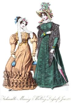 On Morning Calls and Hosting Dinner Parties, Balls and Routs in the Late Regency   Susanna Ives
