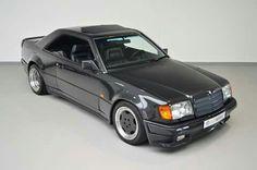 W124 300CE 6.0 AMG