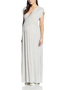 XX-Large, Grey - Grau (grey Melange Italy 8110), bellybutton Women's Katie - Sti