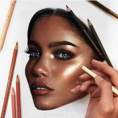 Secrets Of Drawing Realistic Pencil Portraits - Discover The Secrets Of Drawing Realistic Pencil Portraits Pencil Drawing Tutorials, Pencil Art Drawings, Realistic Drawings, Art Tutorials, Art Sketches, Horse Drawings, Pencil Sketching, Eye Drawings, Drawing Faces