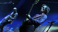 Hoodoo Gurus - Crackin' Up (Live at Dig It Up! Sydney)   Moshcam