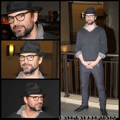 Gale Harold #Andron # 24/02/2016