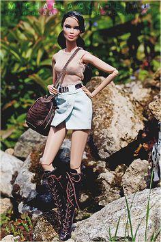 Vanessa Perrin Fashion Explorer | Flickr - Photo Sharing!