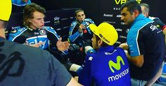 After The Race Moto3