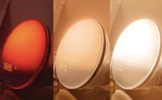 Best 10 Wake Up Light Therapy Alarm Clocks