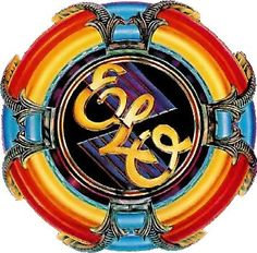 ELO - Electric Light Orchestra - another one of my fave groups