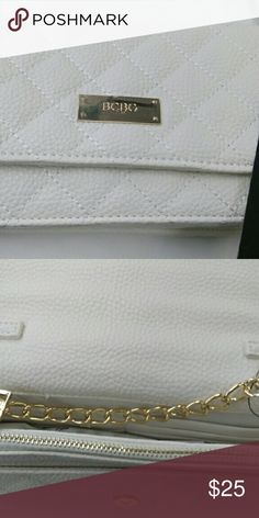 BCBG SMALL BCBG IS A WALLET AND BAG! BCBG Bags Mini Bags