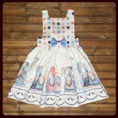 "@julia_faye_davison - ""Loving this new dress. #lilfaye #juliafaye #juliafayedavison #hawthornethreads #lilfaye #babydresses #toddlerclothing #promadedress"""
