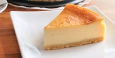 Slow Cooker Cheesecake - Sweet - Creamy - and soooo Delicious!  www.GetCrocked.com