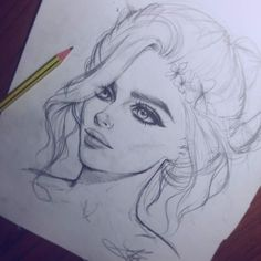 WANT A SHOUTOUT ?   CLICK LINK IN MY PROFILE !!!    Tag  #DRKYSELA   Repost from @adamelmahjoub   Sketch ... Good night :) via http://instagram.com/zbynekkysela
