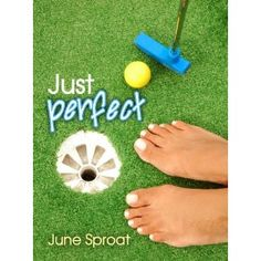 Just Perfect (Young Adult Romance) (Kindle Edition)