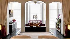 Chinese Maenam Suite Bedroom #thesiam vossy.com