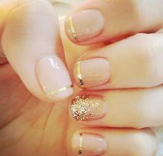 Trendy nail polish 2013-2014