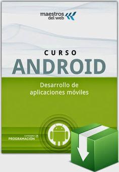 Android libro gratis desarrollo de aplicaciones moviles