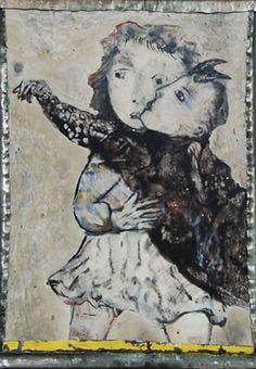 Terry Turrell art presented by sgfa | sue greenwood fine art