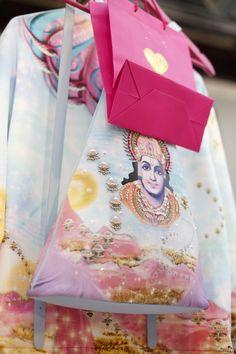 Défilé Manish Arora Printemps-été 2015 Prêt-à-porter | Le Figaro Madame
