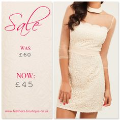 Little Mistress Lace Shift Dress   #sale #feathersboutique #liverpool #love #fashion #fashionista #style #stylist #clothes #clothing #ootd #fbloggers #bbloggers #bloggers #blogging #blog #picoftheday #photooftheday #outfit #dress
