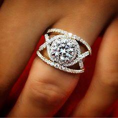 Diamond Engagement Rings Classic