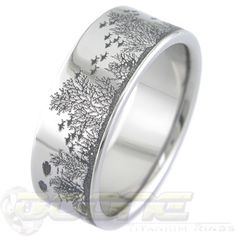Titanium rings are the heart of our business. Best assortment of mens titanium wedding bands and titanium wedding and engagement rings for men. Titanium Wedding Rings, Custom Wedding Rings, Titanium Rings, Wedding Bands, Wedding Stuff, Wedding Fun, Wedding Ideas, Mermaid Wedding, Dream Wedding