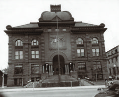 Marquette's Old City Hall has rich history   News, Sports, Jobs - The Mining Journal