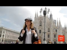 Fashion, Passion, and Obsession in Milan