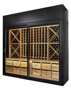 wine wall - Google Search