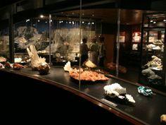 Musée des #cristaux à #Chamonix - plus d'infos : https://seaclick.com/activity/france/chamonix-mont-blanc/musee-des-cristaux-a-chamonix/135
