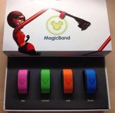 Magic Band Review for Walt Disney World