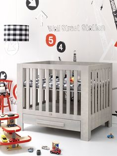 Stoere box voor kinderen | Sturdy stall for kids | Coming Kids
