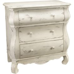 I pinned this Ainsley Chest from the Crisp & Colorful event at Joss and Main!