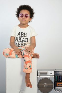Gardner and the Gang SS15   KID