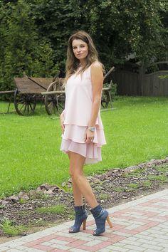 Sylwia Majdan Polish fashion designer  dress: http://sklep.sylwiamajdan.pl/sukienka-magda.html