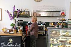 Köln   Geschnitten Brot   Alteburger Strasse   was eigenes Blog