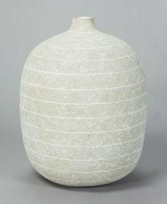 Claude Conover, Tzac, 1988, ceramic