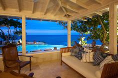 Patio & Pool Tiles Jamaica Hidden Bay
