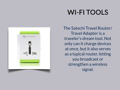 Wi-Fi Tools  5 Tech Upgrades for Smarter Travel (AKA How to Never Lose Your Luggage Again) adamnettlefold.org