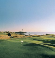 Turnberry Golf Links, Scotland