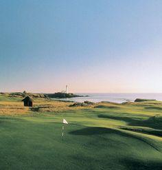 Turnberry Golf Links, Scotland
