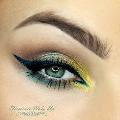 Hawaii Makeup Makeup Tutorial - Makeup Geek