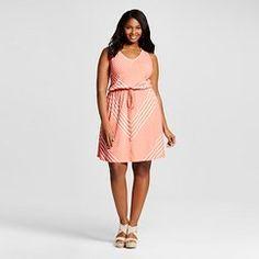 L8ter plus size dress