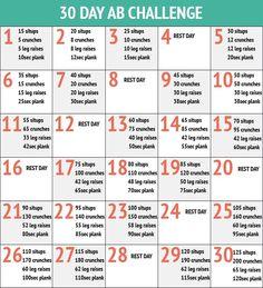 30 day ab